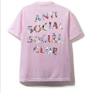Anti Social Social Club X BT21